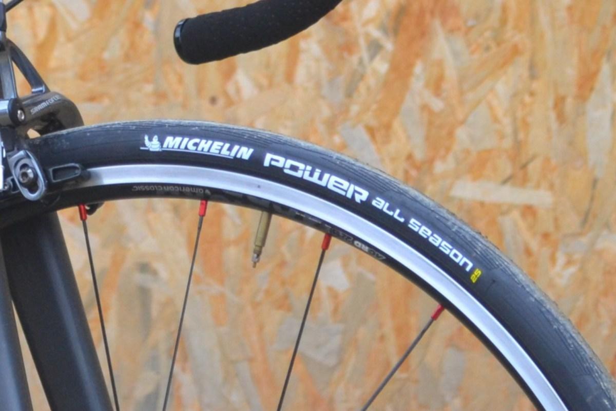 Michelin Power All Season, gomma pensata dalla casa francese appositamente per l'inverno