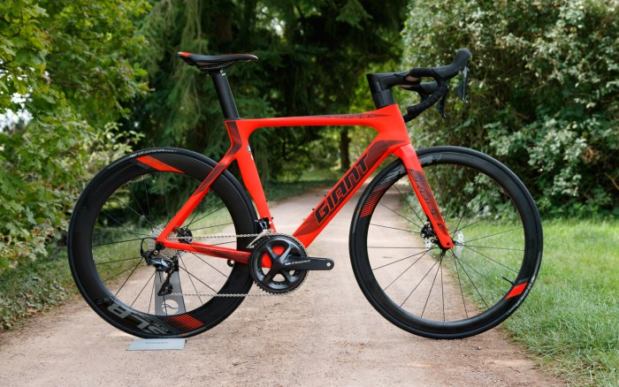 Giant Propel Advanced Disc (foto da cyclingtips.com)