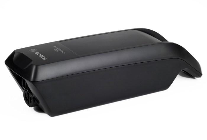 Batteria Bosch PowerPack 400