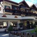 Foto dell'hotel Alù di Bormio