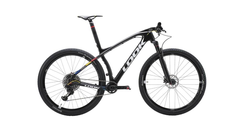 Immagine della mountain bike Look 989 RS (foto dal sito web lookcycle.com)