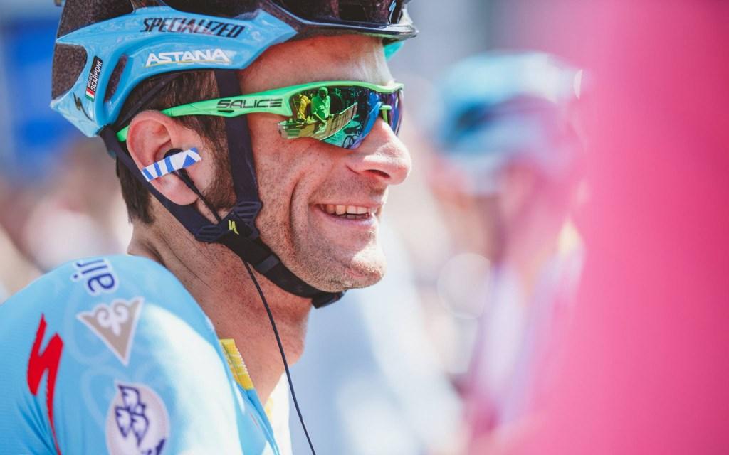Michele Scarponi: il ciclista di Filottrano ha perso la vita a causa di un incidente stradale mentre pedalava a pochi km da casa