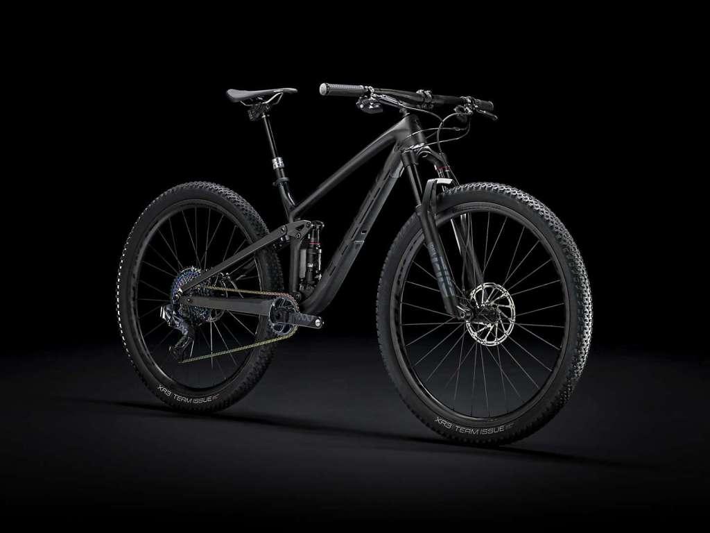 Trek Top Fuel 9.9 XX1 AXS