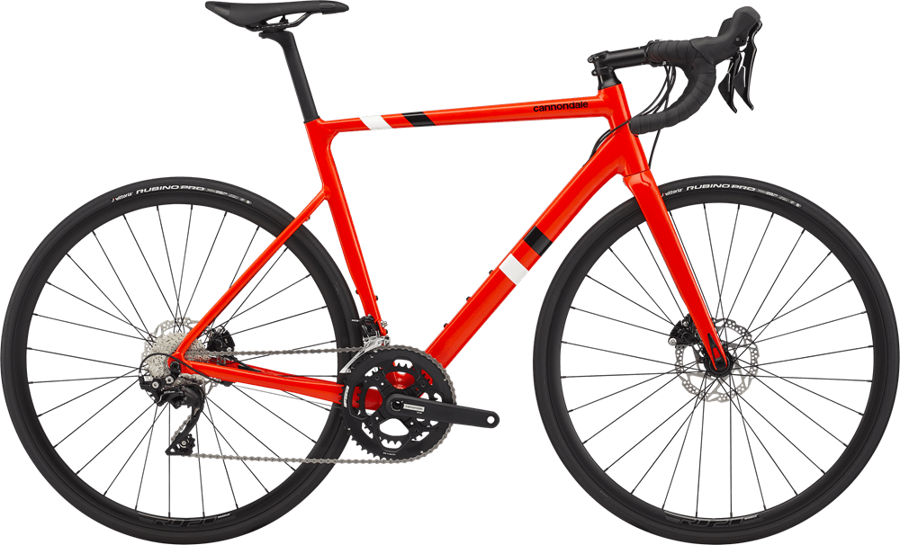 Cannondale CAAD13 Disc 105 (cannondale.com ph.)
