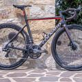Novità bici da corsa 2020