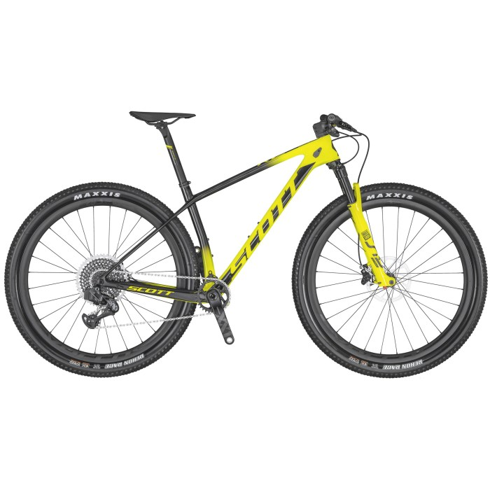 Scott Scale RC 900 World Cup AXS