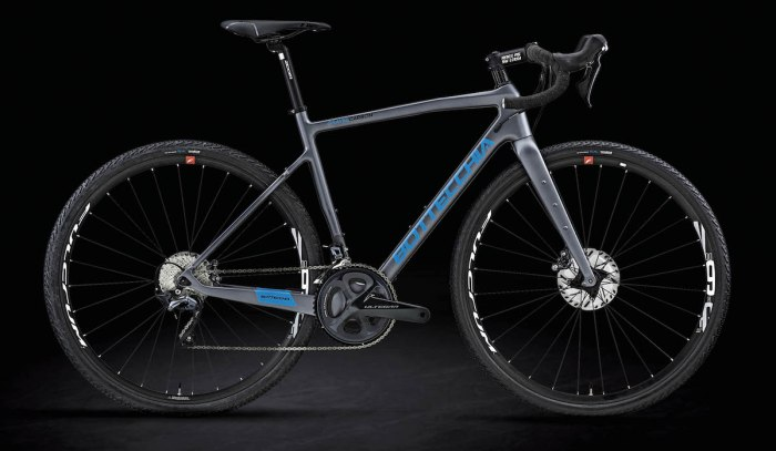 Bottecchia Gravel Carbon 2020