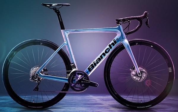 Bianchi Bikes 2021