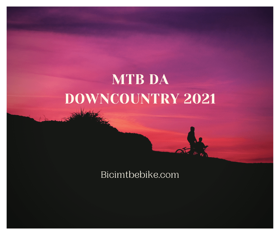 Downcountry