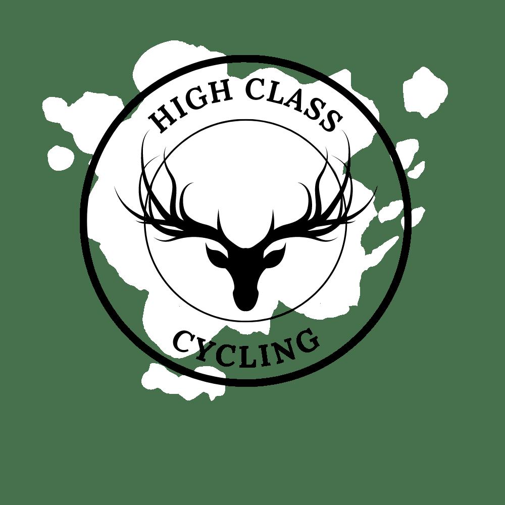 High Class Cycling logo