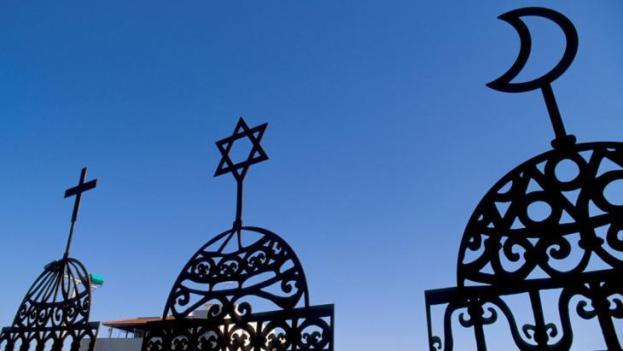 islamas-judaizmas-krikščionybė