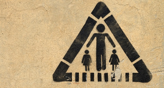 Tevai-vaikai-valstybe