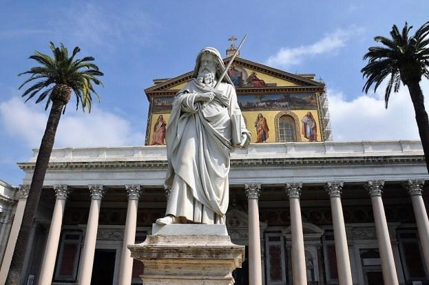 Pauliaus bazilika
