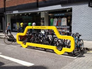 CarbikePort cyclehoop