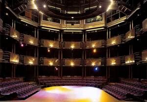 Telus Studio Theatre