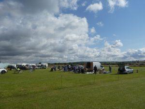 Bickley Model Flying Club Car Boot Swap Meet @ Bickley MFC Flying Field   Sutton at Hone   England   United Kingdom