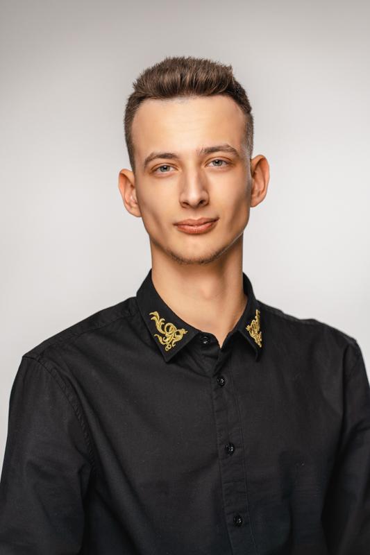 Firemný portrét Prešov