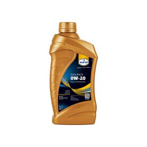 0W-20 (1L) Eurol Evolence Full Synthetic Engine Oil