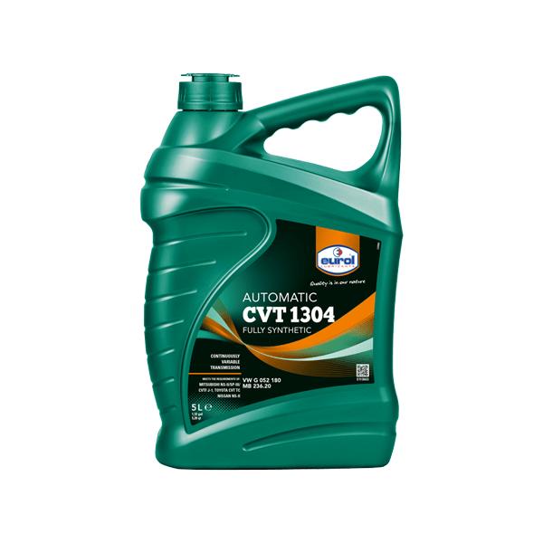 CVT 1304 transmission oil eurol (5l)