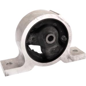 Nm-b15f B15 rad front mount (silver)