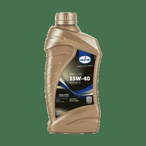 15W-40 (1L) SHPD Eurol SYNT Plus Diesel Oil