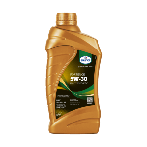 5W-30 (1L) Fortence Full Synthetic Eurol Engine Oil