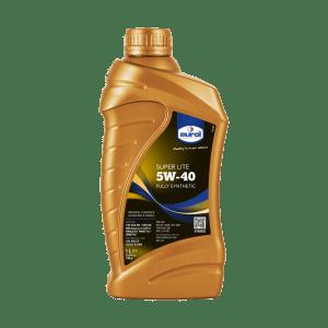 5W-40 (1L) Eurol Super Lite Diesel Engine Oil