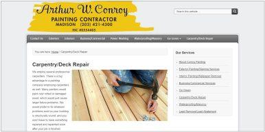 Conroy_Painting_Deck_Repair