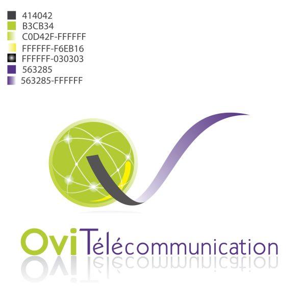 Déclinaison OVi Télécommunication