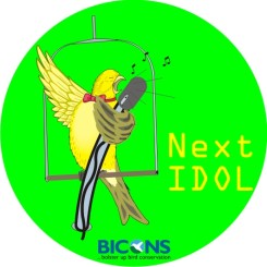 next-idol