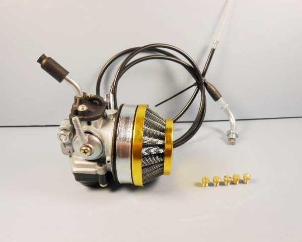 Racing Carburetor Kit