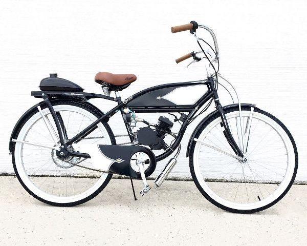 Columbo Motorzied Bike Kit