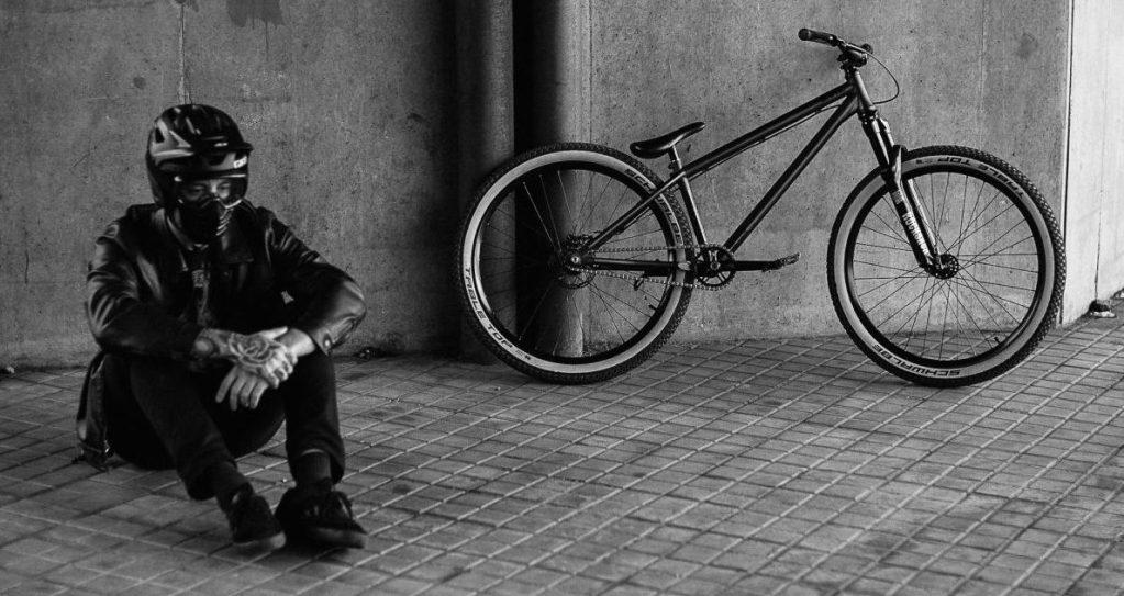 hector saura bicycle nightmares