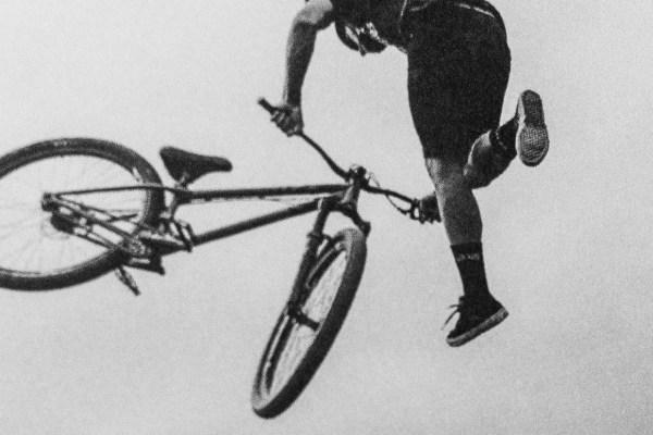 bicycle nightmares book vol. 2 - jake kinney