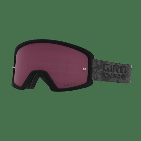 giro x bicycle nightmares blok vivid goggles