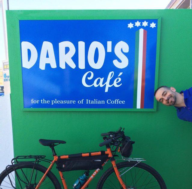 Dario's Cafe