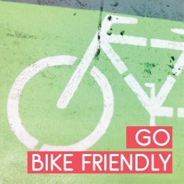 View our guide to recommended bike friendly services & amenities