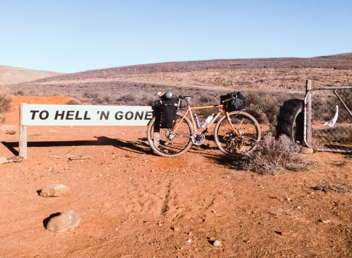 TO HELL 'N GONE – Klein Karoo, WC | 250km | 5 days
