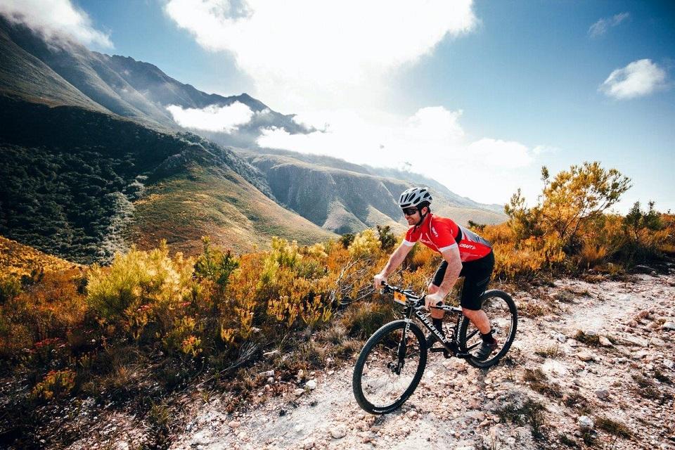 77b6cd17c88 MOUNTAIN BIKING, CLOVERS & COFFEE SHOPS - SWELLENDAM - Bicycle South