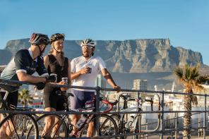 © Cape Cycle Routes. V n A Waterfront