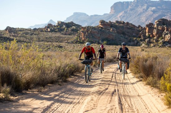 Sanddrif MTB Trails