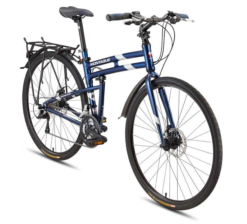 Montague Soft Carrying Bike Case