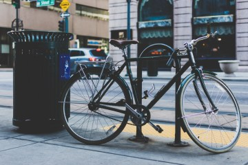 Bicycle Theft and How to Choose the Best Bike Lock 3