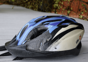 Bicycle Helmet Safety