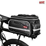 ARLTB Rear Rack Bag Review 1