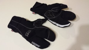 Thermo Lobster Gloves