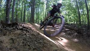 Bike Riding Trails