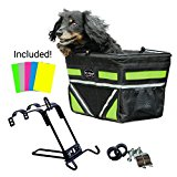 Dog Bike Baskets: Which one is right for you? 1