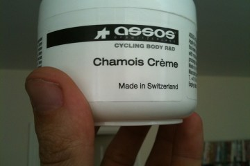 Best chamois cream for cycling