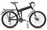 Informal Review of Montague Folding Bikes 1